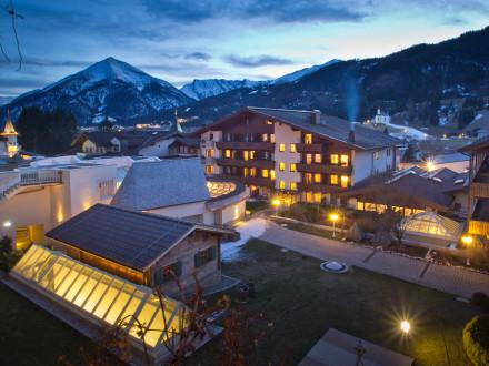 Posthotel Achenkirch Wellness Hotel Relax Österreich