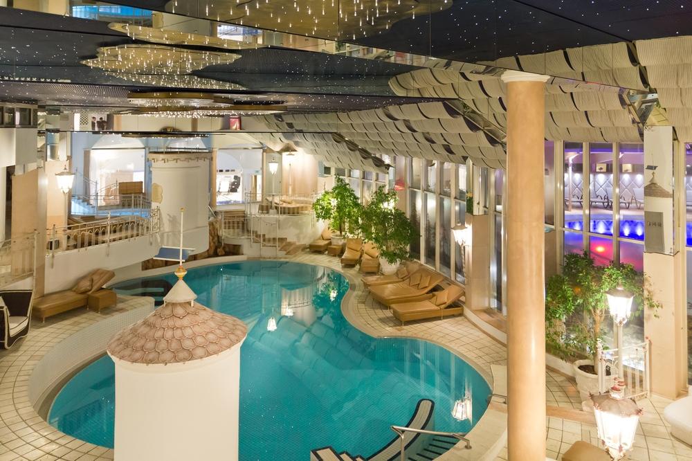 Jahresrückblick Posthotel Achenkirch Wellness Hotel Spa Relax