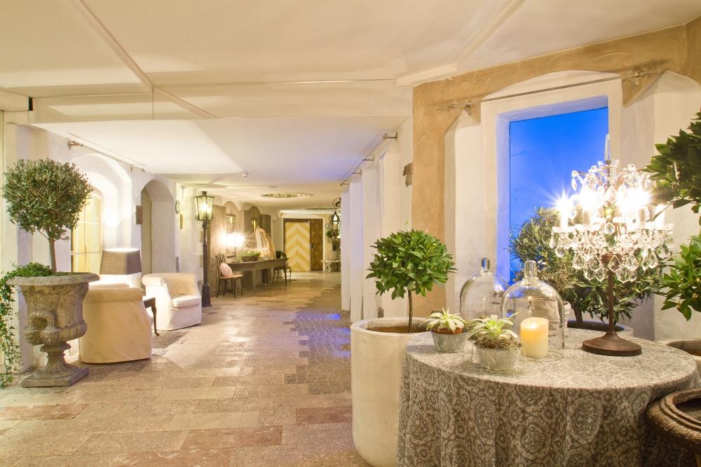 Posthotel Achenkirch Wellness Hotel Spa Relax