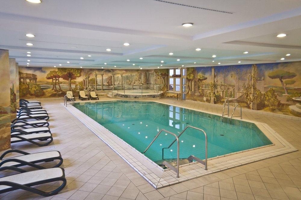 Riessersee Hotel Resort Garmisch
