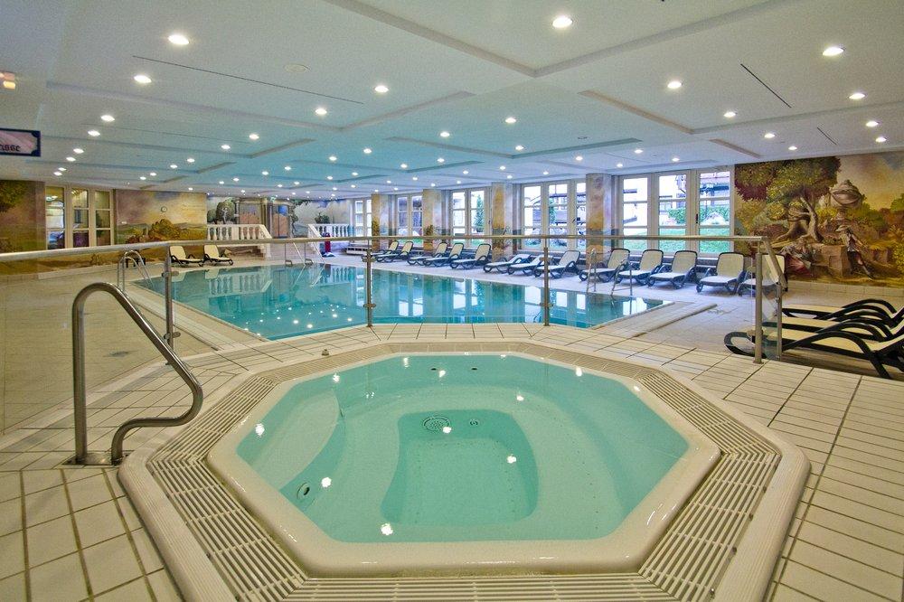 Jahresrückblick Wellness Hotel Garmisch Partenkirchen Riessersee