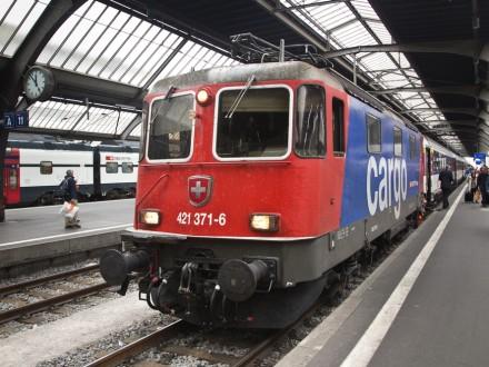 Erste Klasse 1. Klasse Bahn Schweiz Zürich Bern