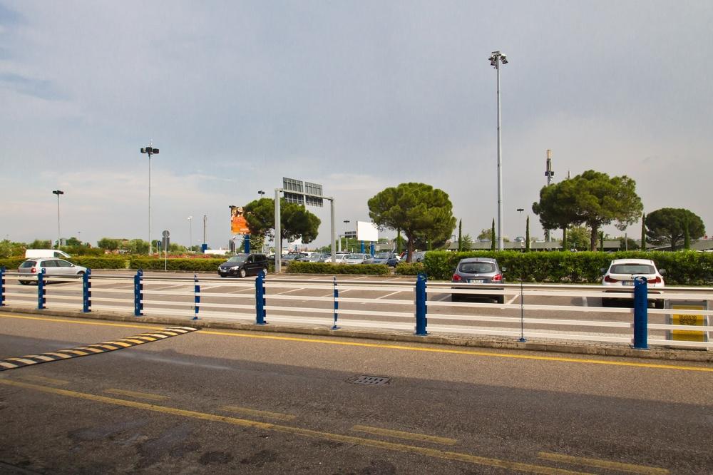 Verona Airport Parking