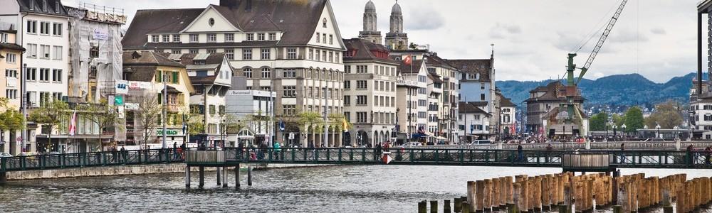 Zürich Zug SBB Lounge