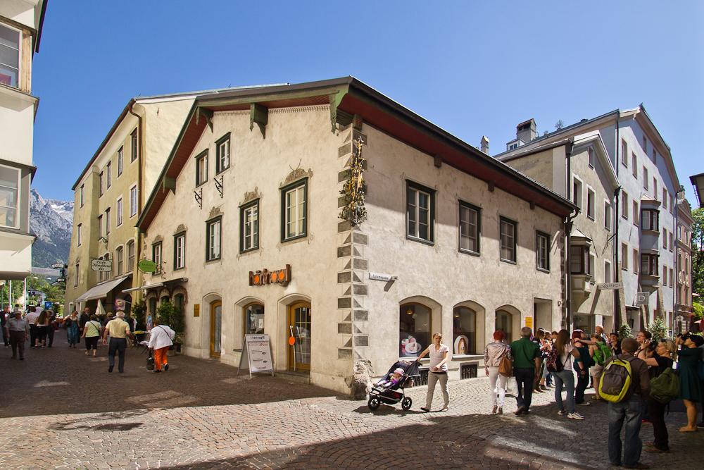 Stadtführung Hall in Tirol