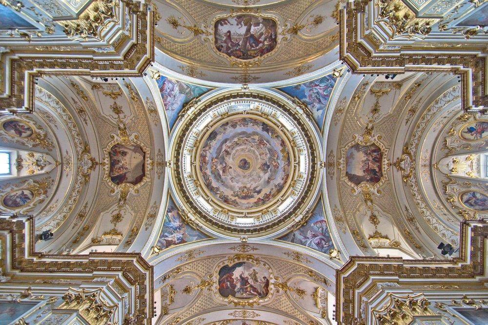 Dom Bergamo Citta Alta