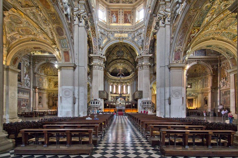 Santa Maria Maggiore (Bergamo)