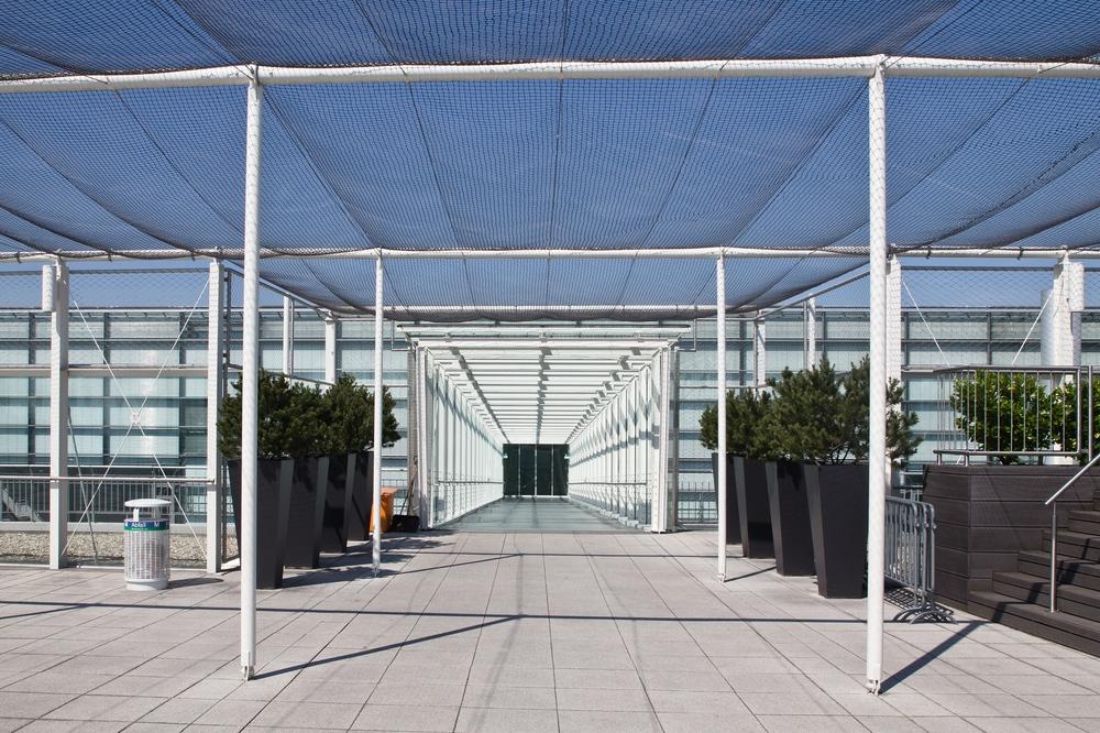 aussichtsterrasse Flughafen München