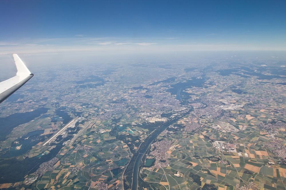 Fliegerhorst Manching Ingolstadt