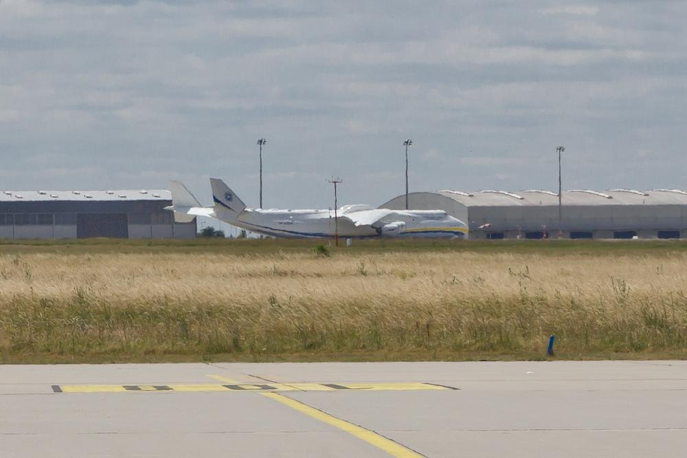 "Antonow An-225 ""Mrija"""