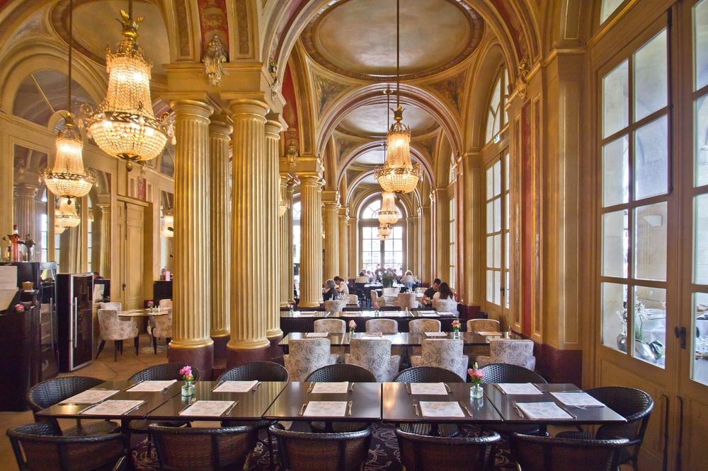 Le Café Opéra Bordeaux