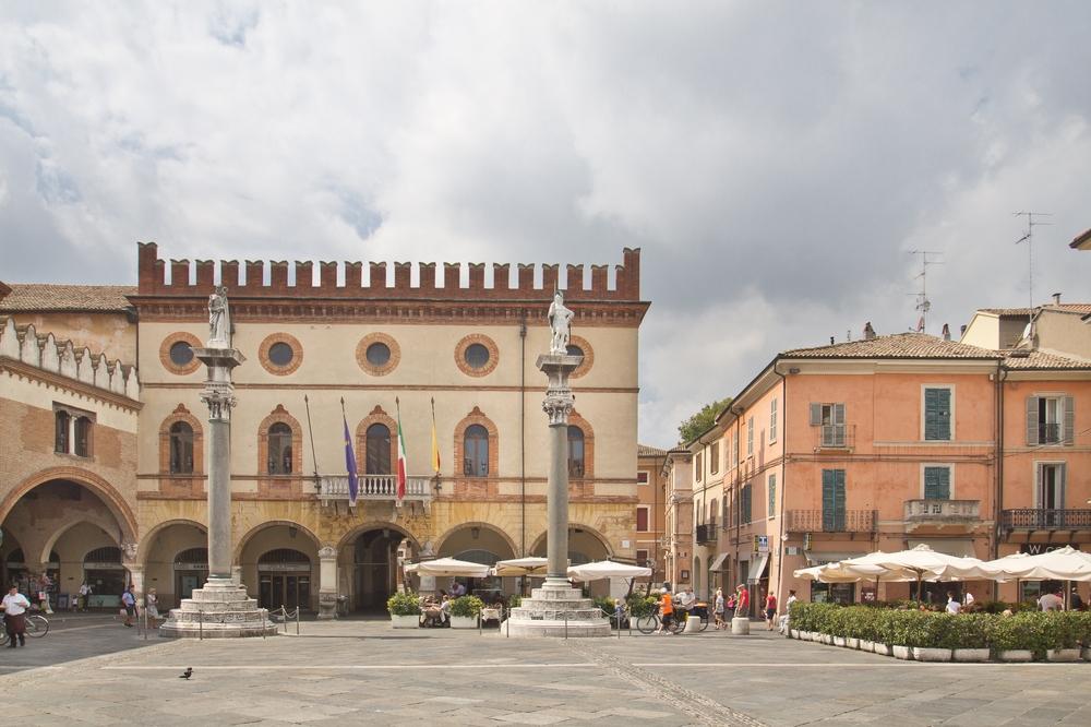 Palazzetto Veneziano Piazza del Popolo