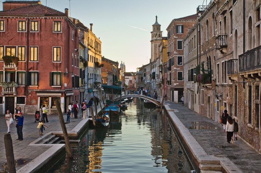 Kreuzfahrt Venedig MS Europa 2