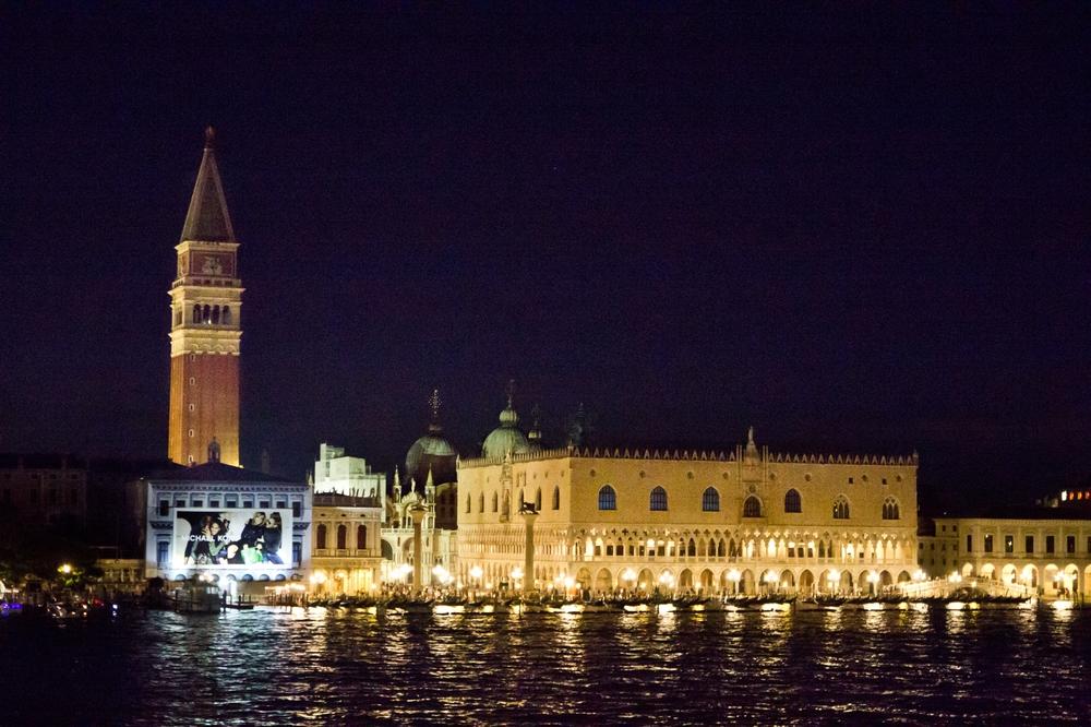 Markusplatz Venedig Europa 2