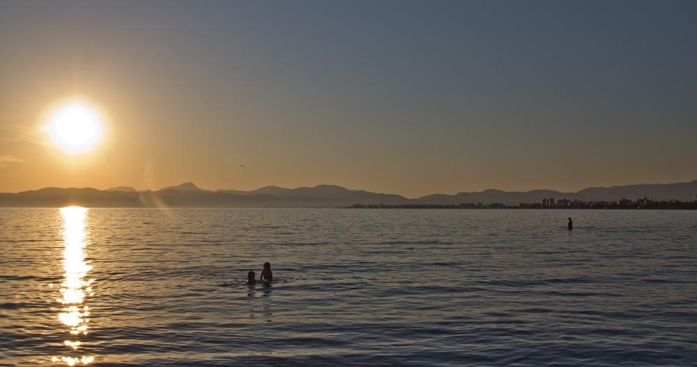 Mallorca, not Cyprus