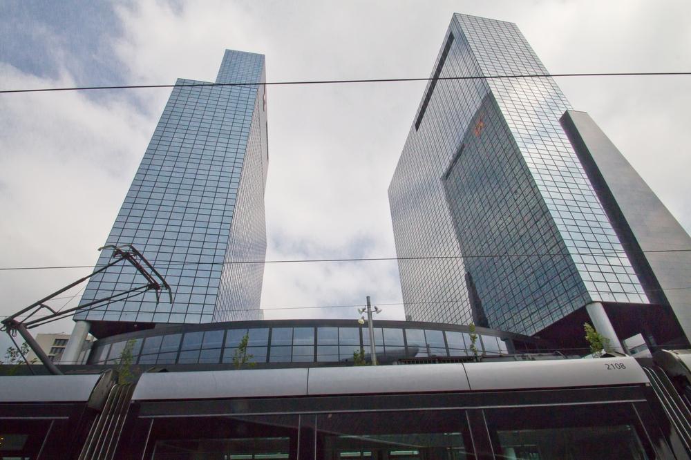 Haushaus Rotterdam