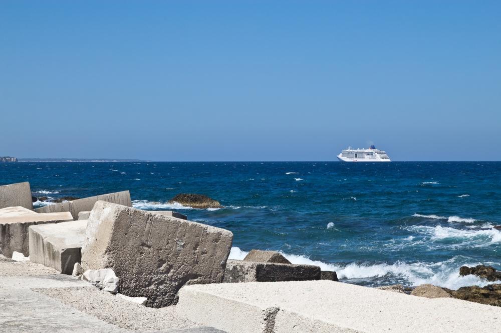 MS Europa 2 Mittelmeer Kreuzfahrt