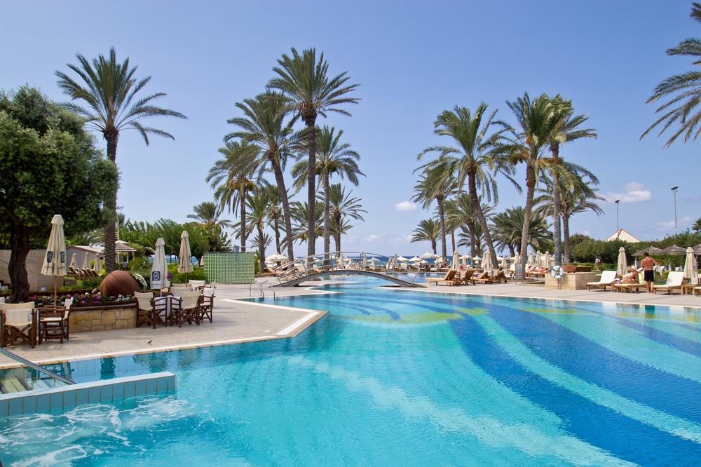Luxus Hotel Zypern Paphos Roadtrip