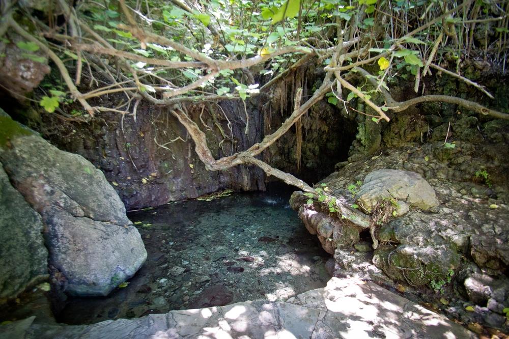 Das Bad Der Aphrodite Zypern Reisebericht Paphos Rundreise