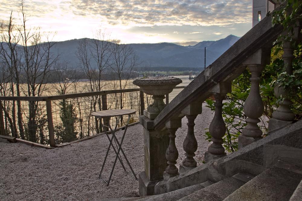 Jagdschloss Scalaria Wolfgangsee Meetings Tagung