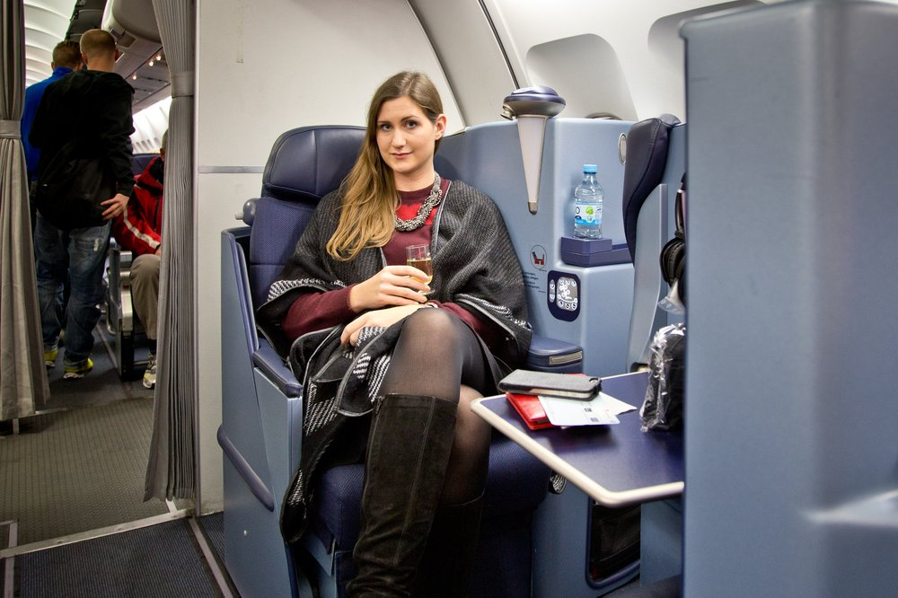 Fashionblog Business Class Airberlin Abu Dhabi Berlin