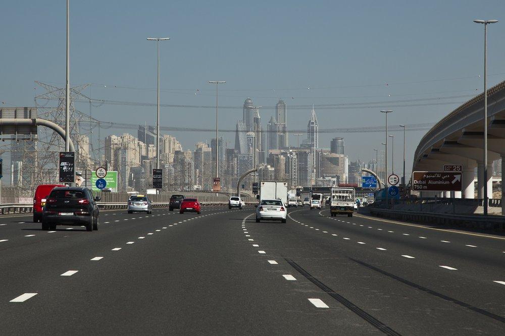 Transfer Abu Dhabi Dubai