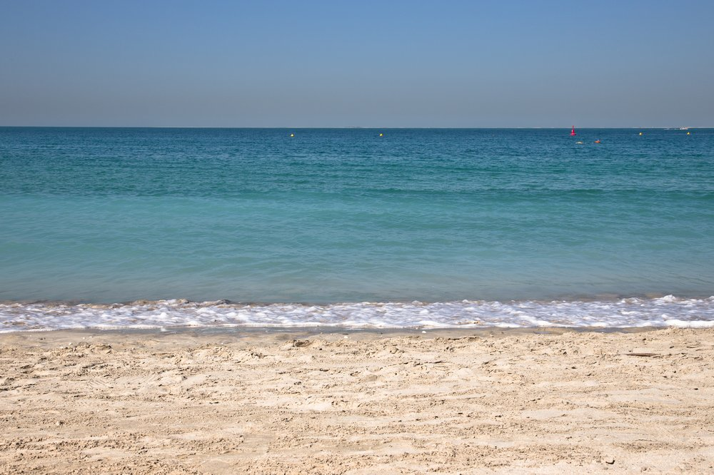 Strand Dubai Jumeirah Beach