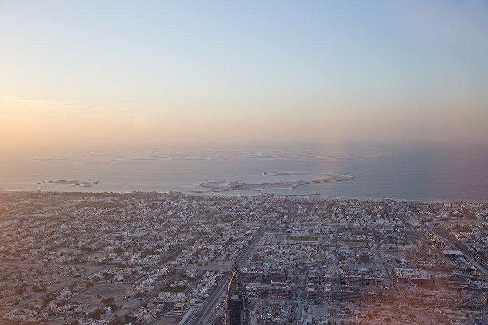 Dubai The World Inseln