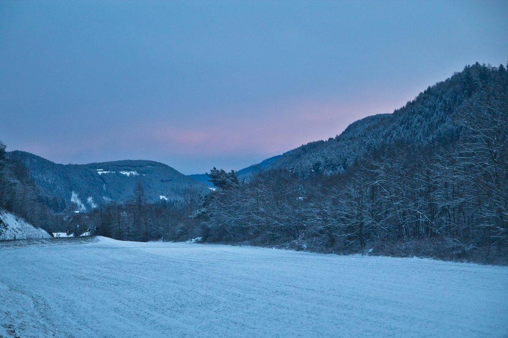 Italien Südtirol Sterzing Brenner