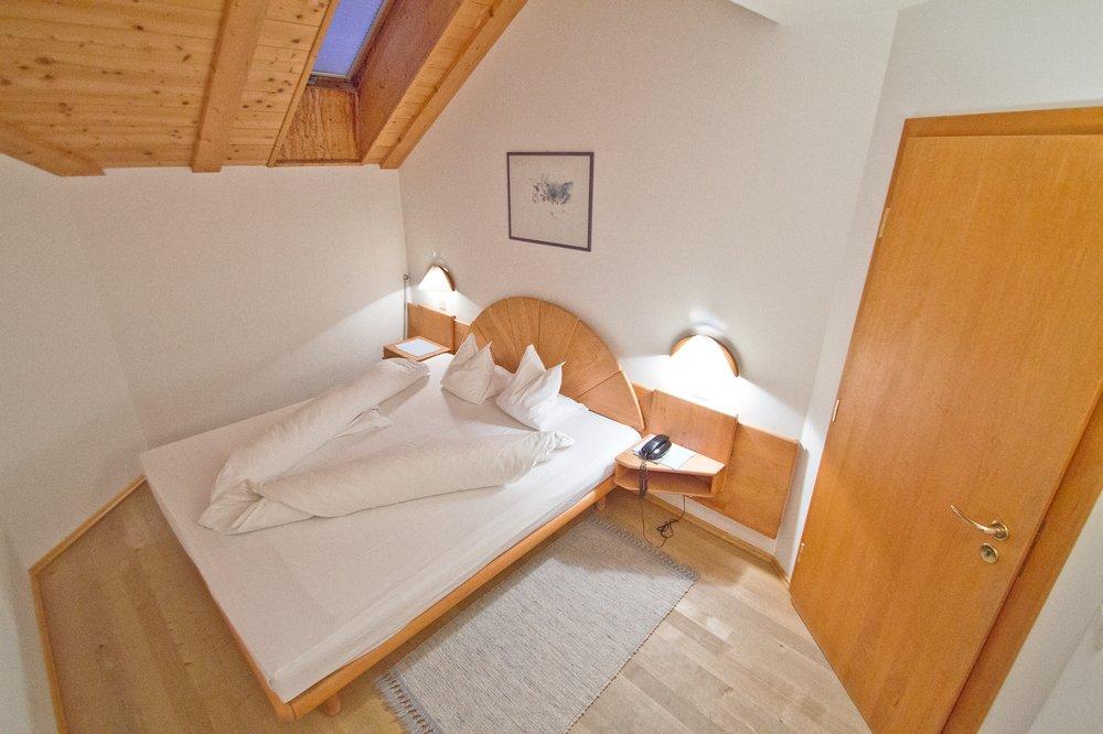 Hotelzimmer Taubers Bio Vitalhotel Kiens Kronplatz