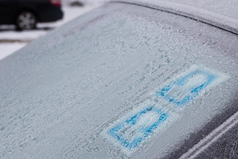 Vignette Österreich Auto
