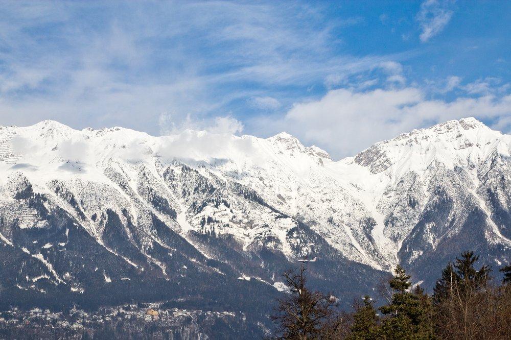Alpen Österreich