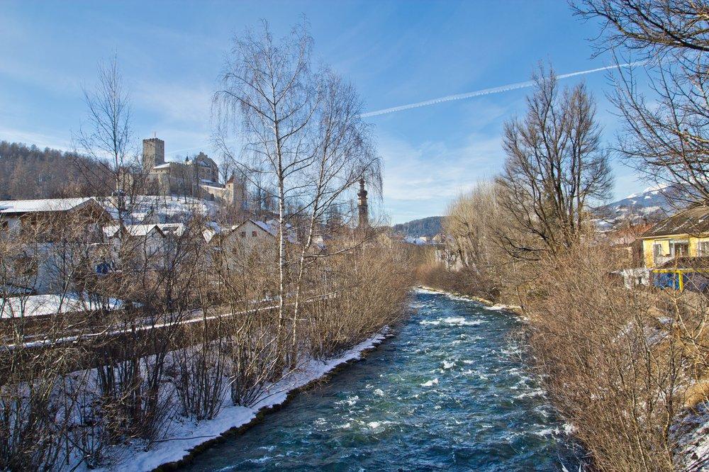 Bruneck Brunico Kronplatz Südtirol