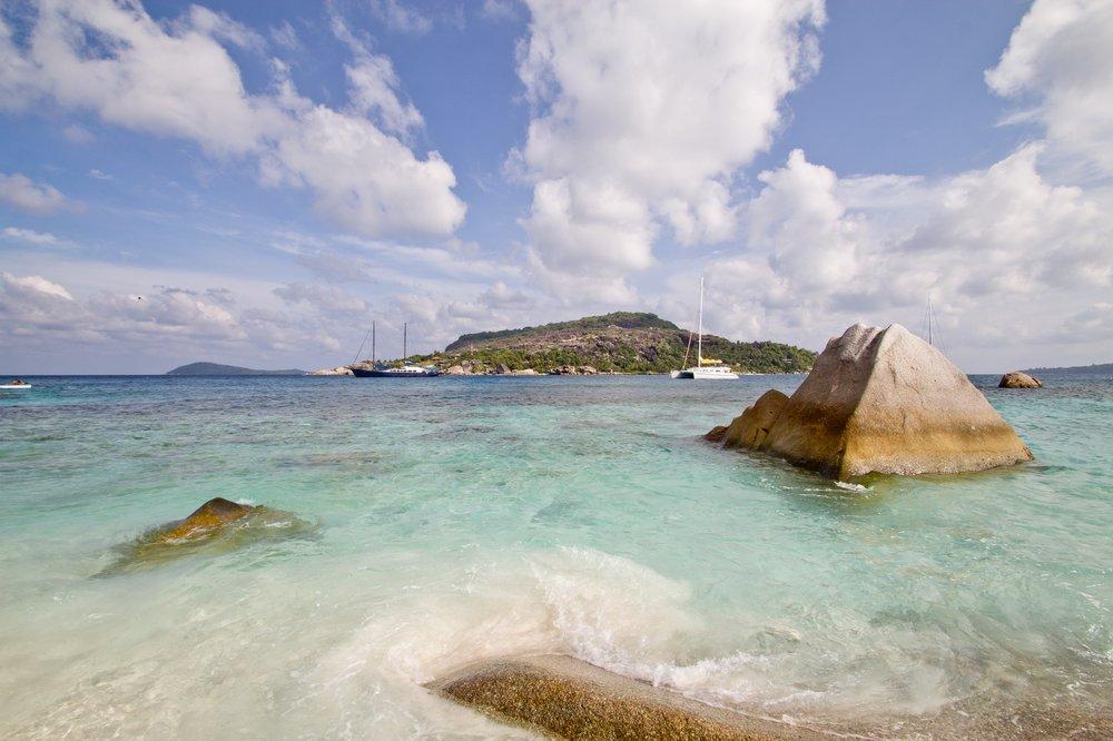 Coco Island Seychellen Kreuzfahrt