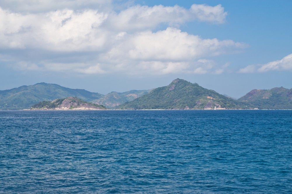 Mahe Island Seychelles Travel Blog