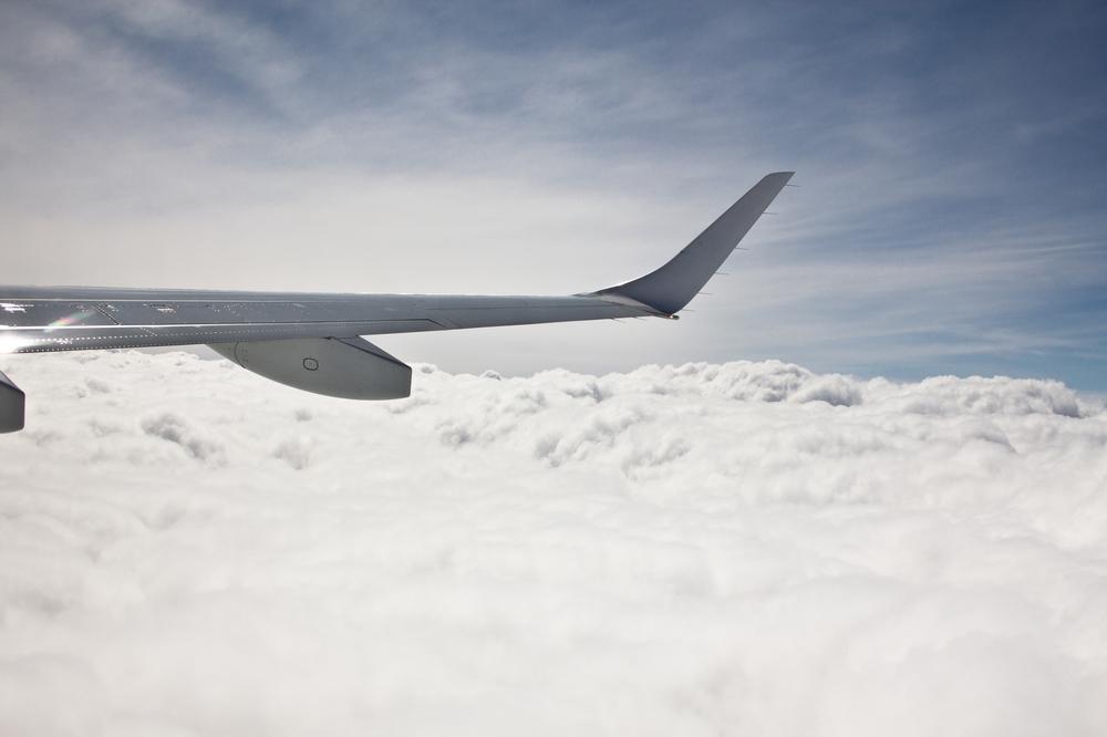 Flug München Belgrad Serbien Lufthansa CityLine