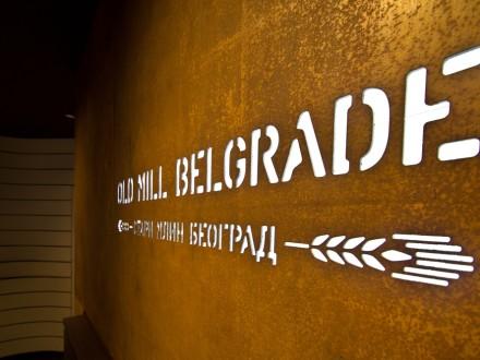 Hotel Transfer Radisson Blu Old Mill Belgrad