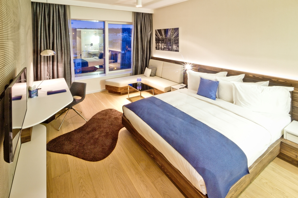Hotel Radisson Blu Old Mill Belgrad Hotel Test Review