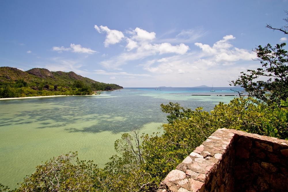 Curieuse Seychellen Kreuzfahrt Silhouette Cruises