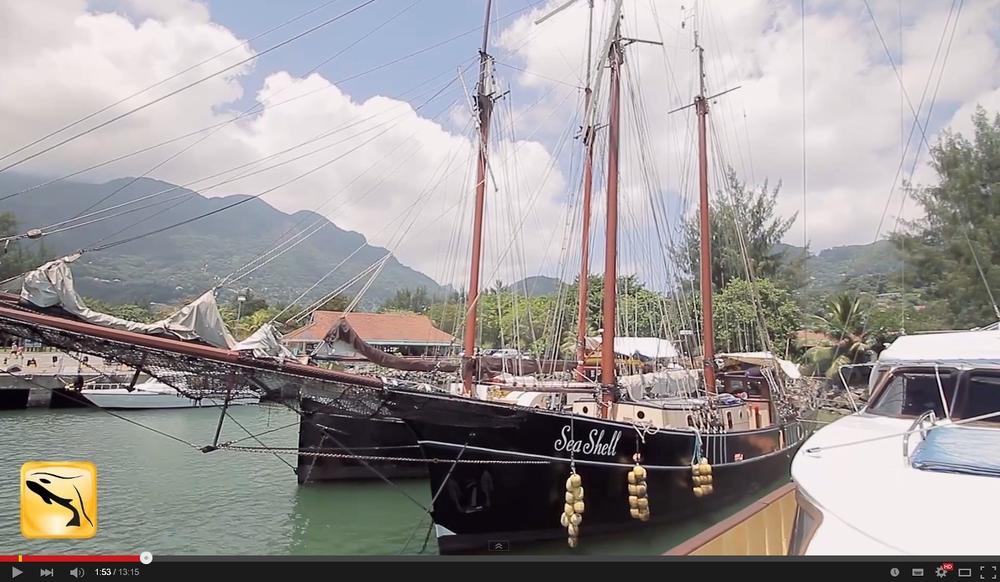 Seychellen Reisevideo Kreuzfahrt Inselhopping Reiseblog