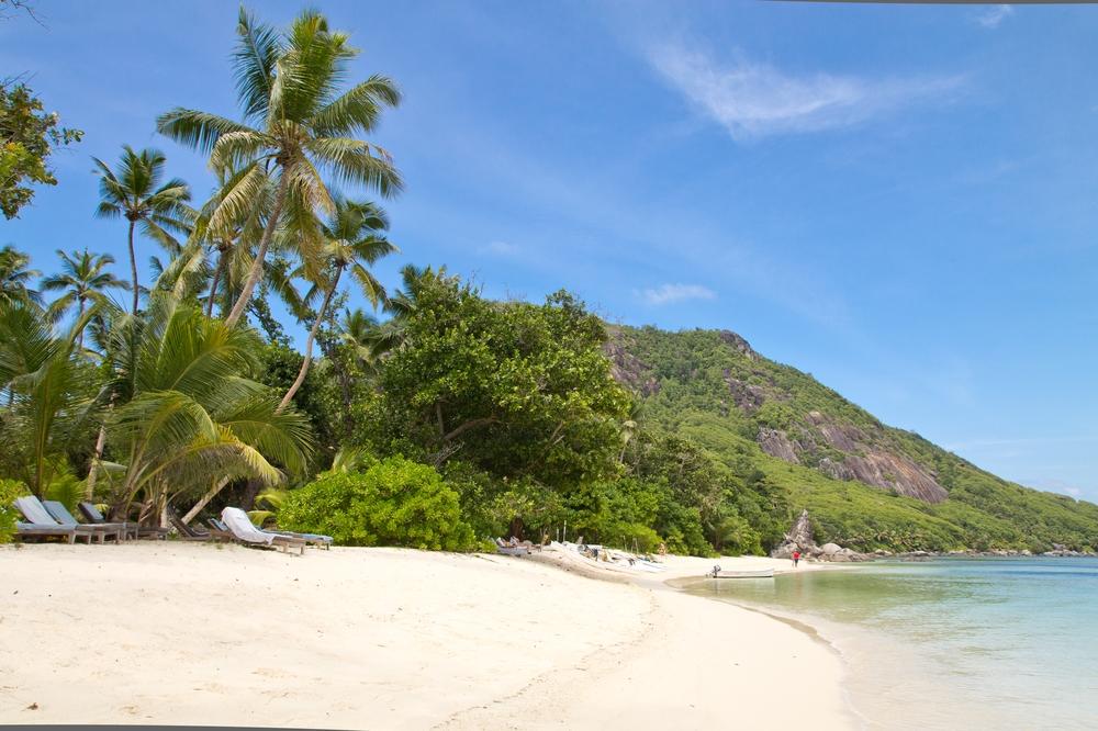 Beachcomber Sainte Anne Mahe Kreuzfahrt Seychellen
