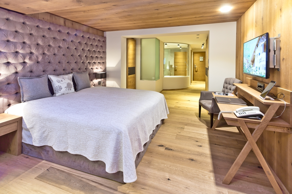 Das Central Hotel Wellness Sölden