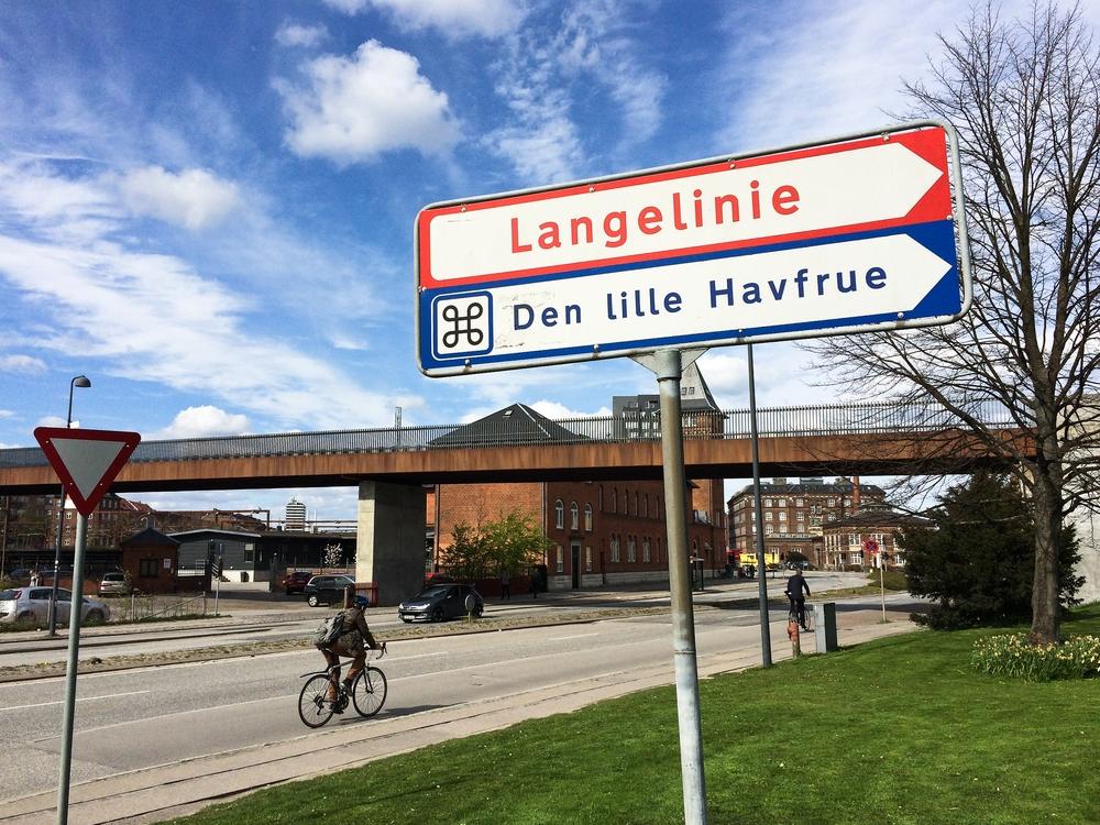 Kopenhagen Wegweiser Die kleine Meerjungfrau