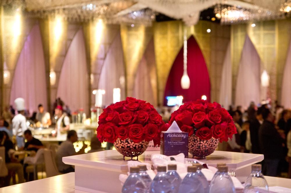 Iftar Souk Madinat Jumeirah Dubai