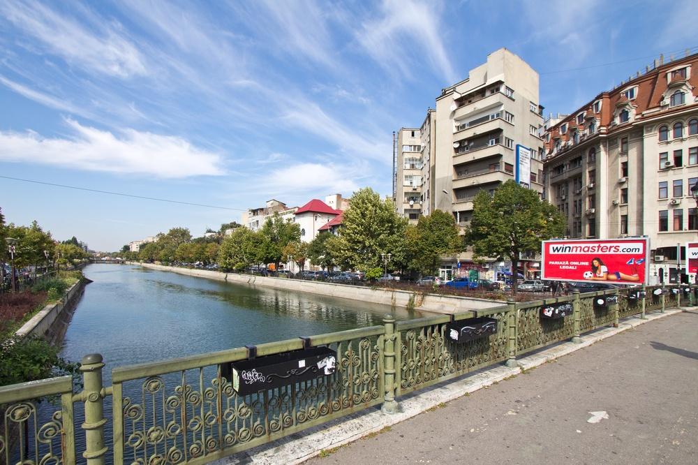 Bukarest Sightseeing Sehenswürdigkeiten City Trip