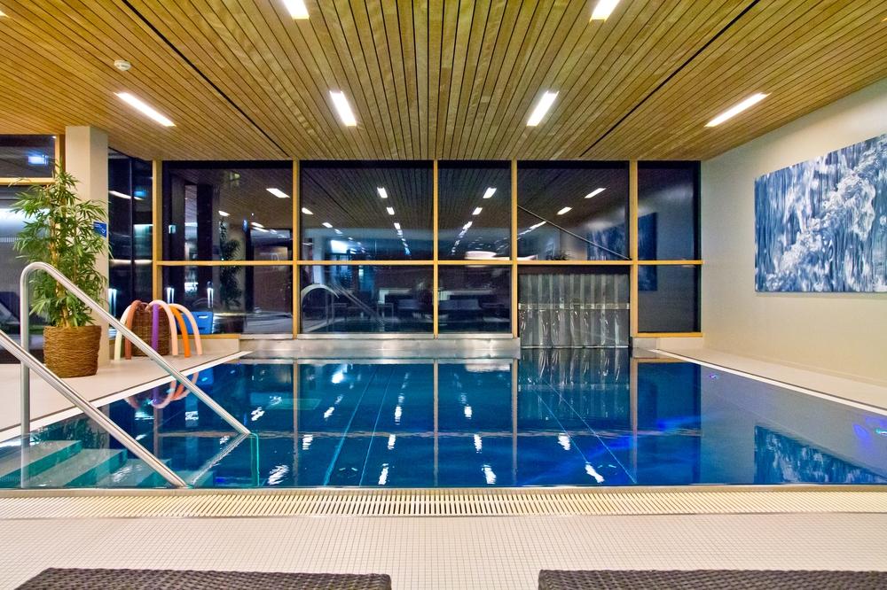 Hotel Sonne Lifestyle Resort Mellau Vorarlberg Wellness Spa Sauna Pool Jahresrückblick