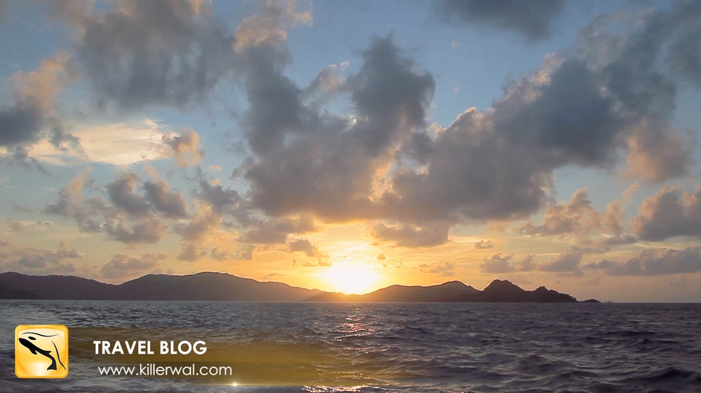 Travelogue Seychelles Video Travel Blog YouTube