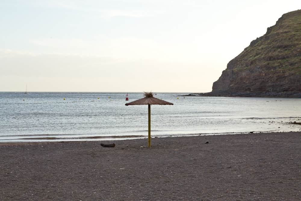 Strand San Sebastián