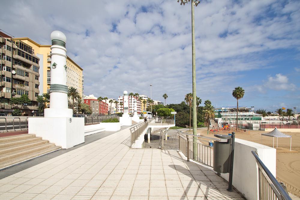 Las Alcaravaneras Las Palmas Gran Canaria