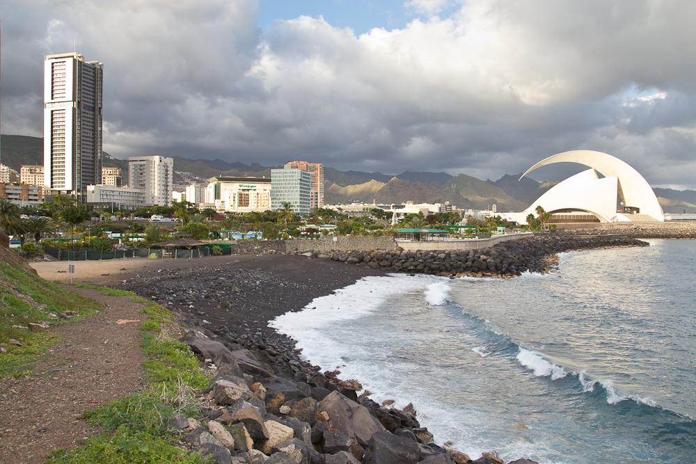 Strand Parque Marítimo César Manrique